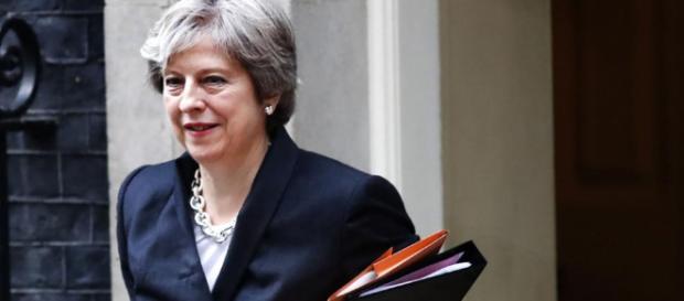 Británicos definen quién los guiará fuera de la UE - Mundo ... - com.uy