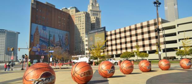 Cleveland Cavaliers poor form _ Image credit - Erik Drost | Flickr