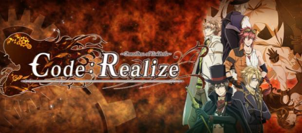 """""""Code: Realize - Guardian of Rebirth"""" - Lupin"""" ist typischer Anime-Einheitsbrei; jedoch äußerst unterhaltsamer. ©M.S.C, FUNimation Entertainment."""