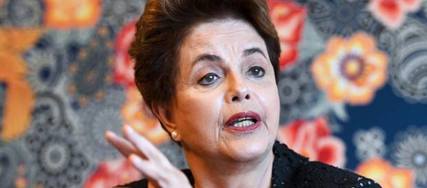 Dilma diz que Lula é inocente no caso tríplex