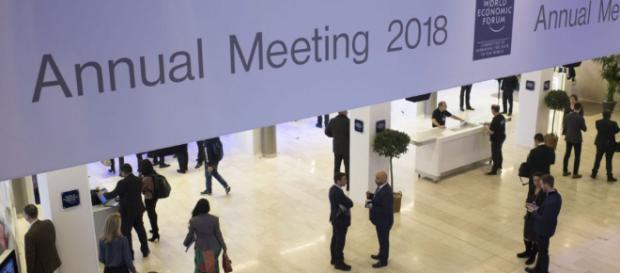 Forumul Economic Mondial de la Davos 2018 - România nu va participa