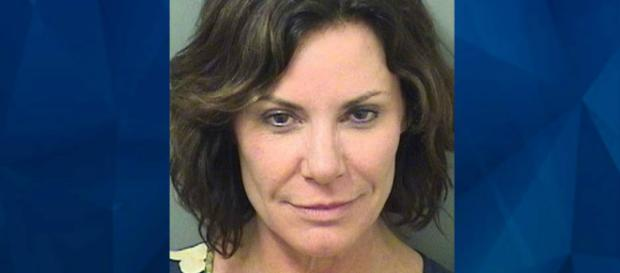 I'm going to kill you all!': Real Housewives of NY star arrested ... - crimeonline.com