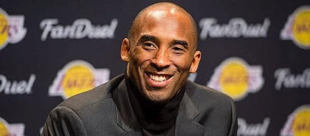 Kobe Bryant was nominated for an Oscar for his animated short film [Image: Atlanta Journal-Constitution/YouTube screenshot]