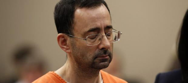 Larry Nassar se declara culpable de abuso sexual a gimnastas - com.mx