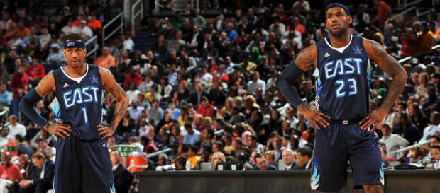 LeBron James, the next star in Philadelphia? - Tim Schenken - Flickr.com