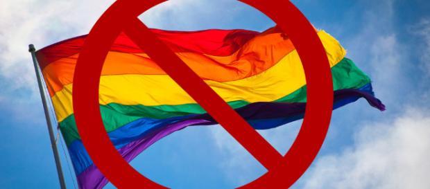 LGBTs morrem por conta de homofobia