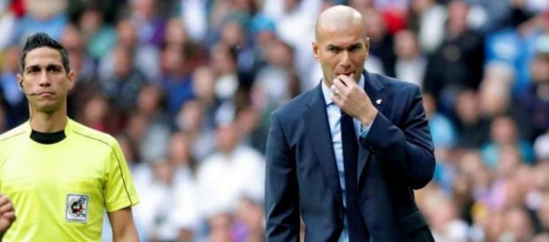 Mercato : Un transfert surprise au Real Madrid !