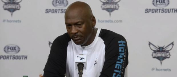 Michael Jordan wants to get an All-Star player if the Charlotte Hornets trade Kemba Walker -- charlotteobserver via YouTube