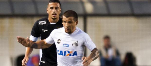 Santos conheceu primeira derrota no Paulistão.