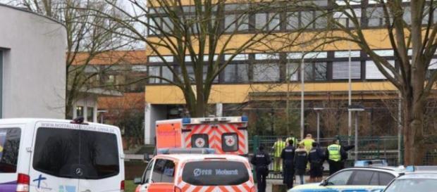 Schüler getötet: Polizei nimmt Mitschüler fest - Berchtesgadener ... - berchtesgadener-anzeiger.de