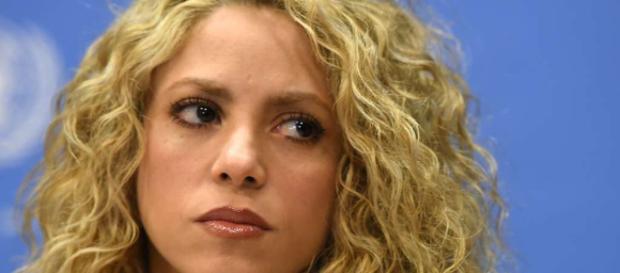 Shakira - Steuerhinterziehung in Spanien?
