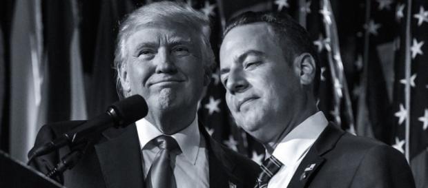 Trump Shocks Republicans, Unexpectedly Caves to Democrats | Vanity ... - vanityfair.com