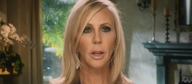 Vicki Gunvalson appears on 'The Real Housewives of Orange County.' [Photo via Bravo/YouTube]