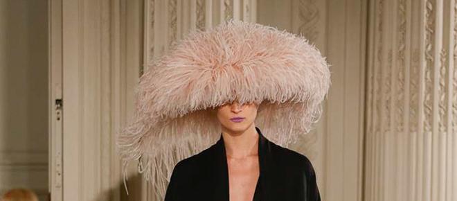 Haute couture : Clare Waight Keller, Jean Paul Gauthier,... on vous dévoile tout