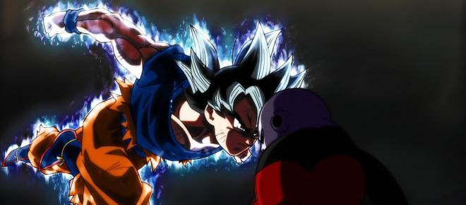 DB Super: Ultra Instinct Perfekt! Vorschau auf die letzten Folgen..(SPOILER)