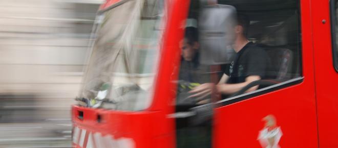 Gers: 29 blessés, dont 7 graves, dans un accident de car scolaire