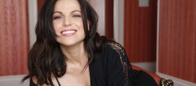 O passado trágico que levou Lana Parrilla a ser atriz.