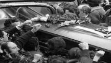 La matanza de Atocha de 1977: el régimen que murió matando