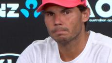 Rafael Nadal's schedule for 2018 might change