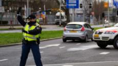 Netherlands police are taking clothes away from poor people
