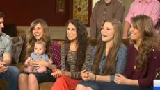 The Duggars reveal their financial tips and tricks and how they are debt-free
