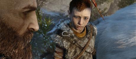 God of War (PS4): Release Date, Gameplay News & Trailers - Tech ... - techadvisor.co.uk