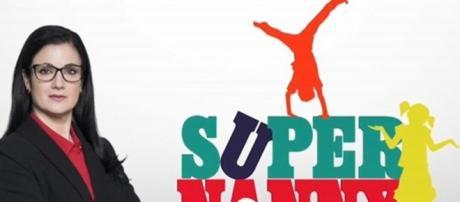 Imagem 1 - Super Nanny Portugal (Fonte: [In]sensato e SIC)