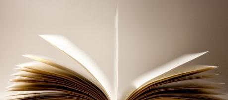 Open book -- Natasia Causse/Flickr