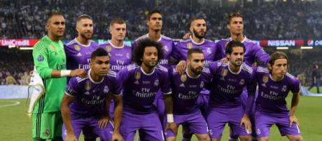 Real Madrid star slammed for being 'overrated' after Tottenham - 101greatgoals.com