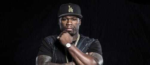 50 Cent with special guest Colin Francis | Metro Radio Arena - metroradioarena.co.uk