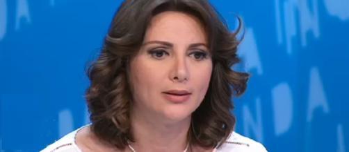 Anna Falcone conferma la propria candidatura con Liberi e Uguali
