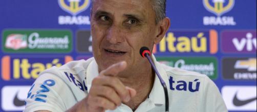 Antes da Copa, Tite convoca a Seleção para dois amistosos no mês de março