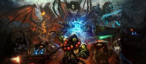 Blizzard toujours plus tourner vers l'E-sport (via - gaming central)
