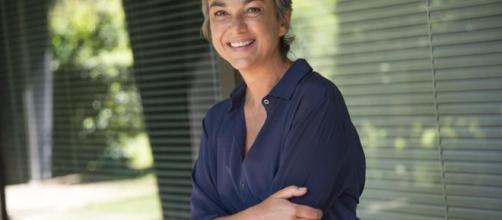 Daria Bignardi, giornalista e conduttrice televisiva