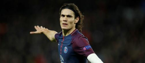 Dhorasoo se paye Cavani (et le PSG) - Football - Sports.fr - sports.fr