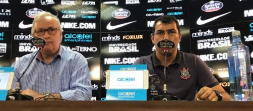 Diretoria do Corinthians pode fazer nova contratação