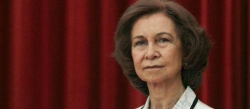 Doña Sofía,la reina emérita que ha sufrido los desplantes de D. Juan Carlos