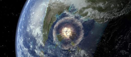 E' stato trovato il cratere dello schianto di un UFO?