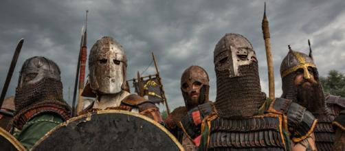 El famoso Rey Irlandés, Brian Boru, es ampliamente acreditado con la derrota de los vikingos en la Batalla de Clontar, hace más de 1.000 años.