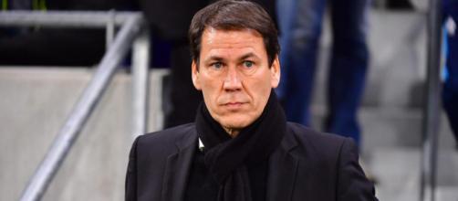 Foot OM - OM : Rudi Garcia en a marre de passer pour une pleureuse ... - foot01.com