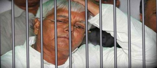 Former Bihar chief minister Lalu Yadav (Image CR: NDTV/Youtube)