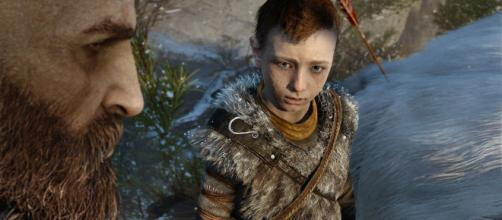 God of War (PS4): Release Date, Gameplay News & Trailers - Tech ... - techadvisor.co.uk