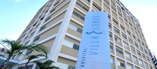 Hospital Villa Lobos abre vagas de emprego