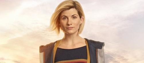Jodie Whittaker toma el relevo y se convierte en la nueva Doctor Who