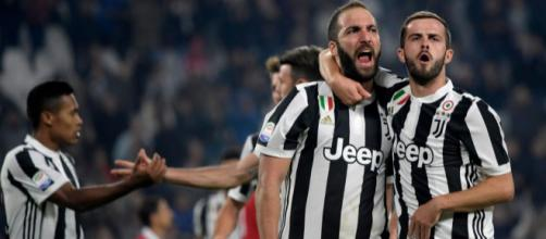 La Juventus prova l'affondo decisivo per portare a Torino il giovane talento: si pensa ad uno scambio