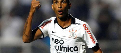 Liedson ha sido un jugador histórico para el Corinthians.