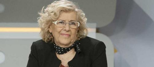 Los desayunos de TVE - Manuela Carmena, alcaldesa de Madrid - RTVE.es - rtve.es