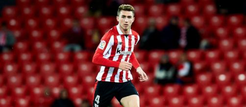 Manchester City sign French defender Aymeric Laporte. (Image Credit: lazertecnologia)