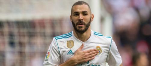 Mercato : Un nouveau prétendant pour Karim Benzema !