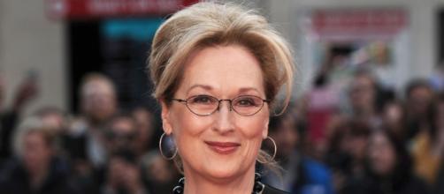 Meryl Streep ficha por la nueva temporada de 'Big Little Lies'